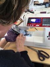 Keep Stitching